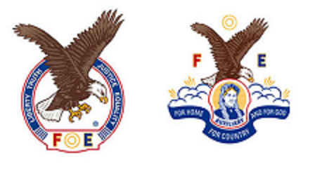 Fraternal Order of Eagles Ladysmith Aerie and Auxiliary  #2101